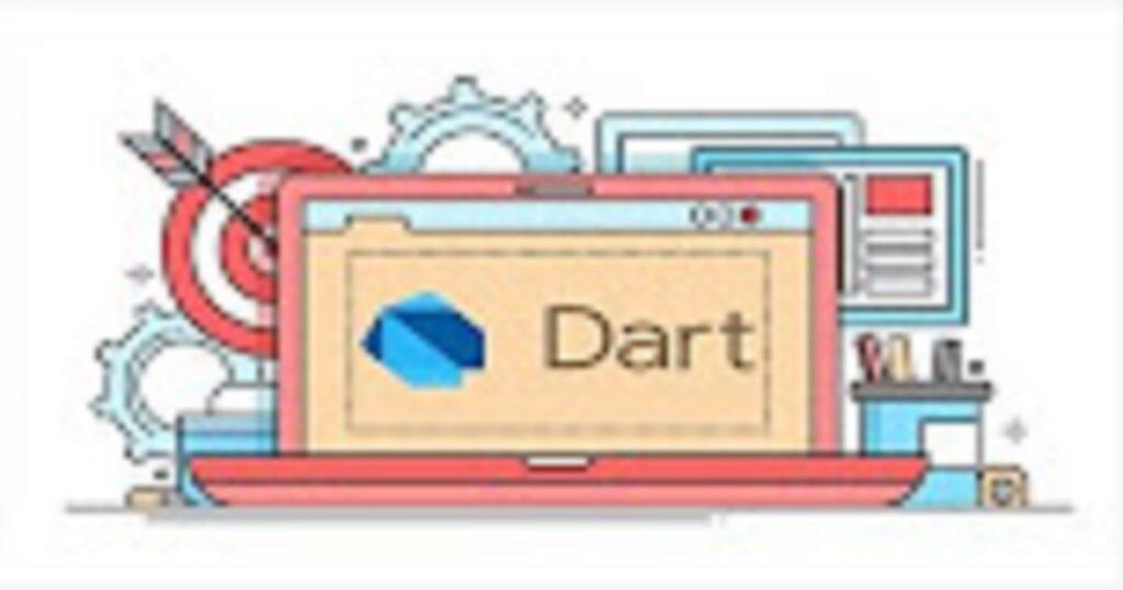 دليل التعلم الكامل للغة ال Dart