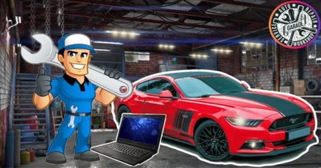 دورة اصلاح السيارات وصيانتها