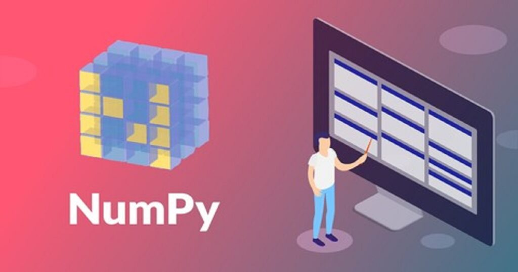 أكثر من 100 تمرين ل( برمجة بايثون - علم البيانات - NumPy)