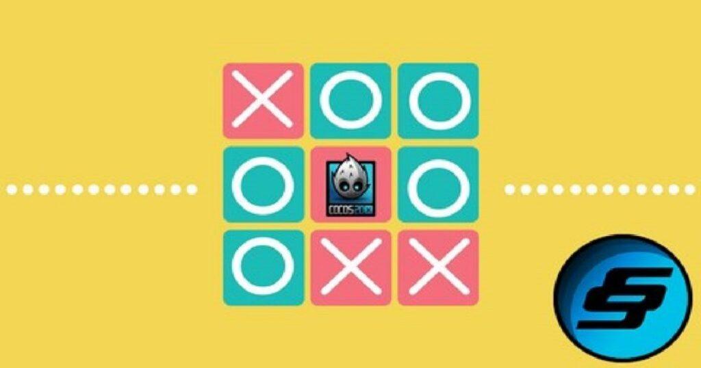دورة كاملة لتعلم انشاء لعبة Tic-Tac-Toe باستخدام C ++