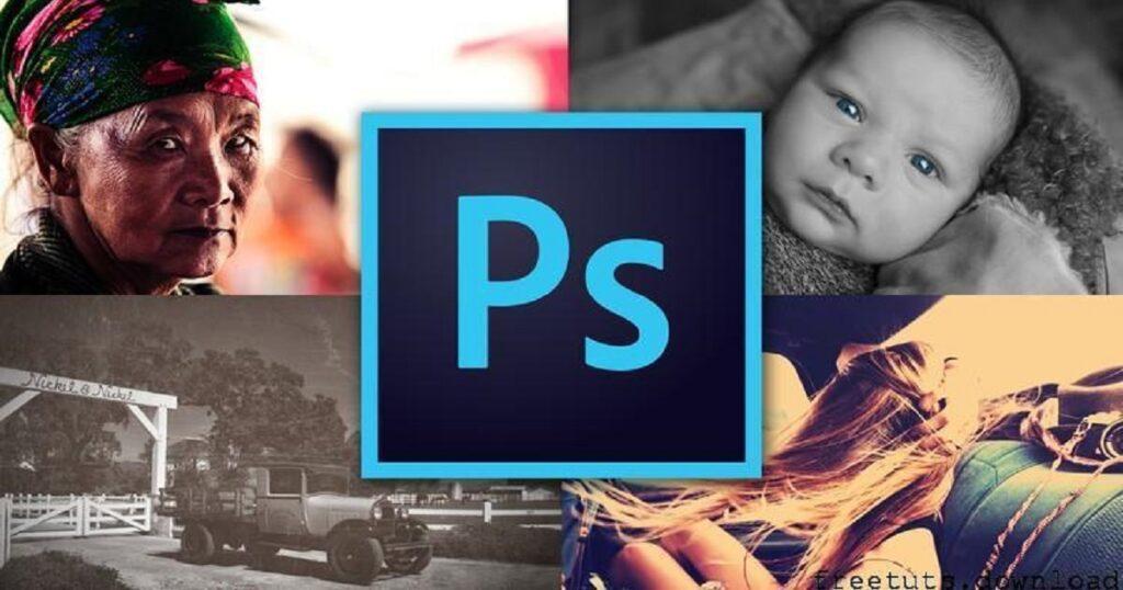 دورة لتعلم انشاء فلاتر Photoshop - كيفية إنشاء فلاتر الصور
