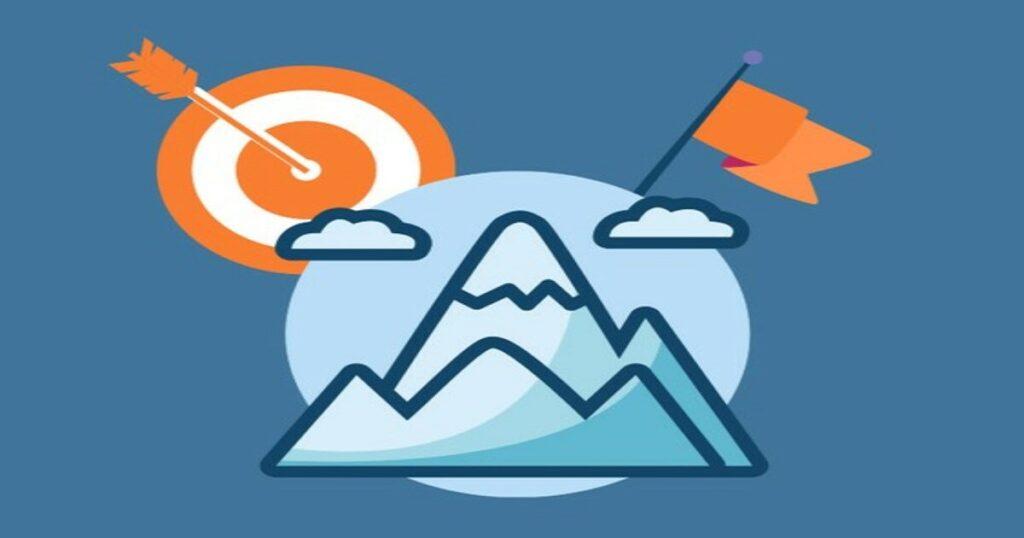 دورة لتعلم تحديد الأهداف والتخطيط من أجل تحقيقها